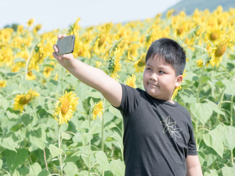 AAP: Cellphone Ownership Linked to Cyberbullying in Children