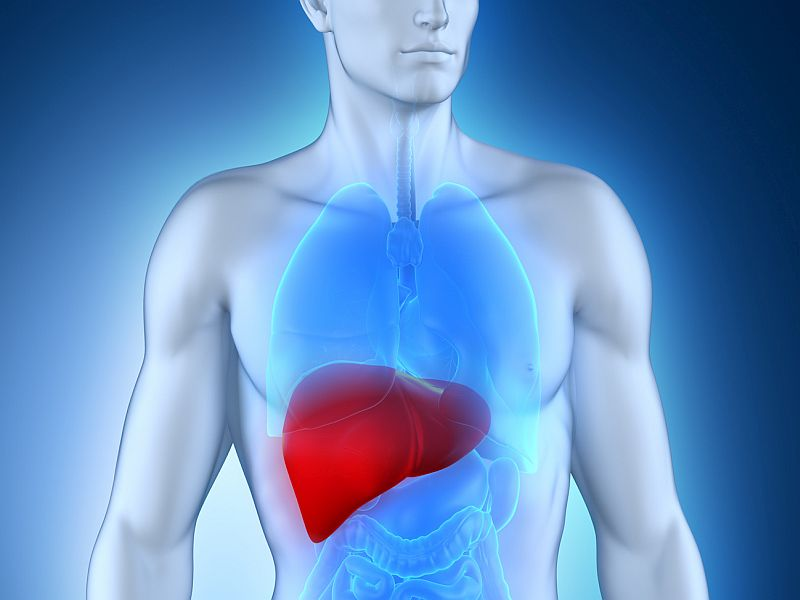 Drinking in Early Adulthood Tied to Later Risk for Liver Disease