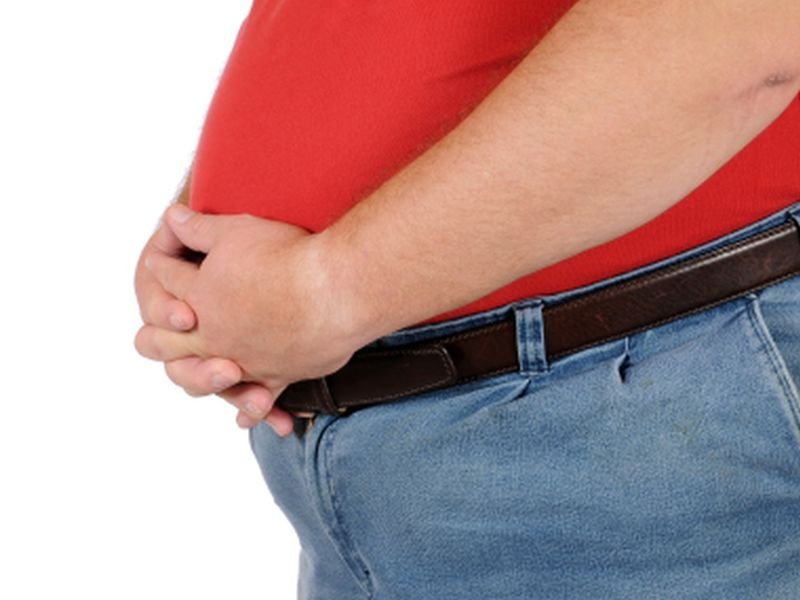 Dietary Energy Density May Up Risk of Obesity-Linked Cancers