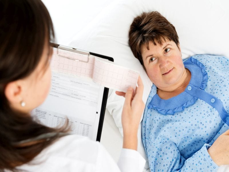 Most Postmenopausal Bleeding Not Associated With Cancer
