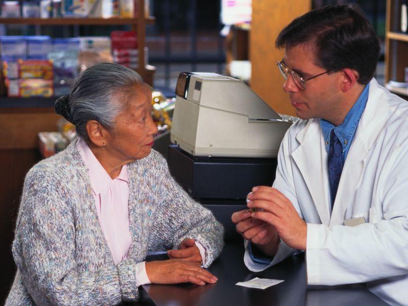 Collaborative Care Cuts Depressive Symptoms in Seniors