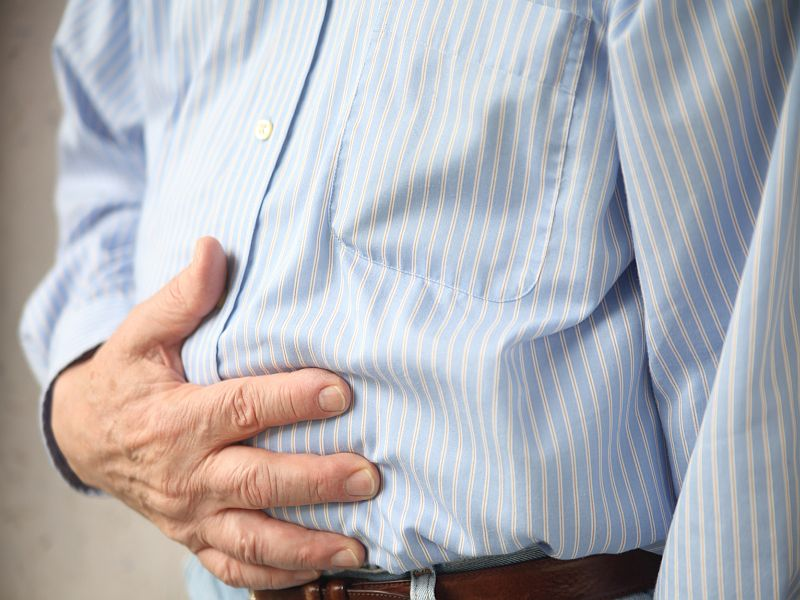 Antireflux Surgery Has High Rate of Recurrent Disease
