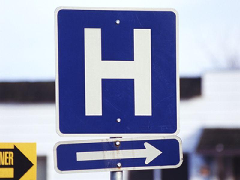 Hospital Discharges for Prescription Opioids Have Fallen