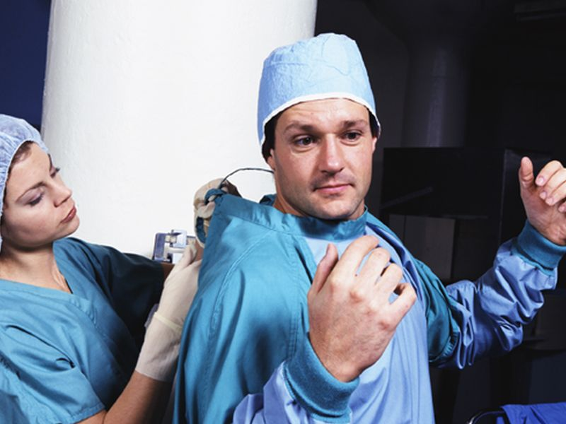 Surgery Practice Patterns Differ by Location of Residency