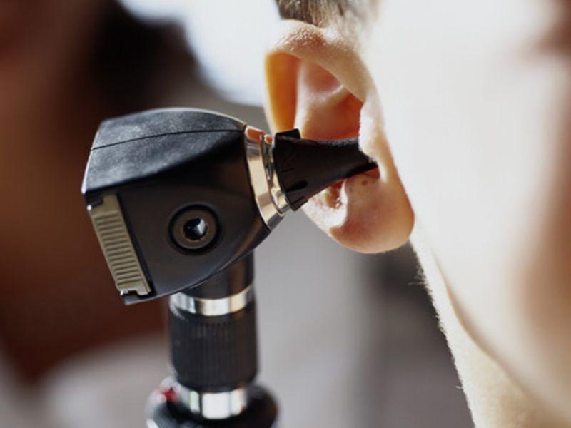 Sodium Thiosulfate Post-Cisplatin May Lessen Hearing Loss