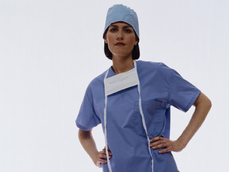 Female Physicians' Spouses More Likely to Work