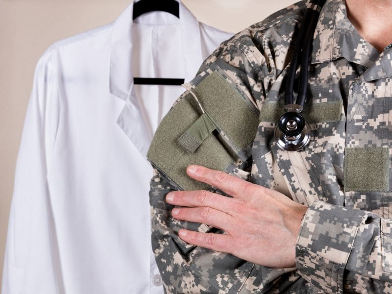 ACS Briefing Discusses Use of Lessons From Combat Care