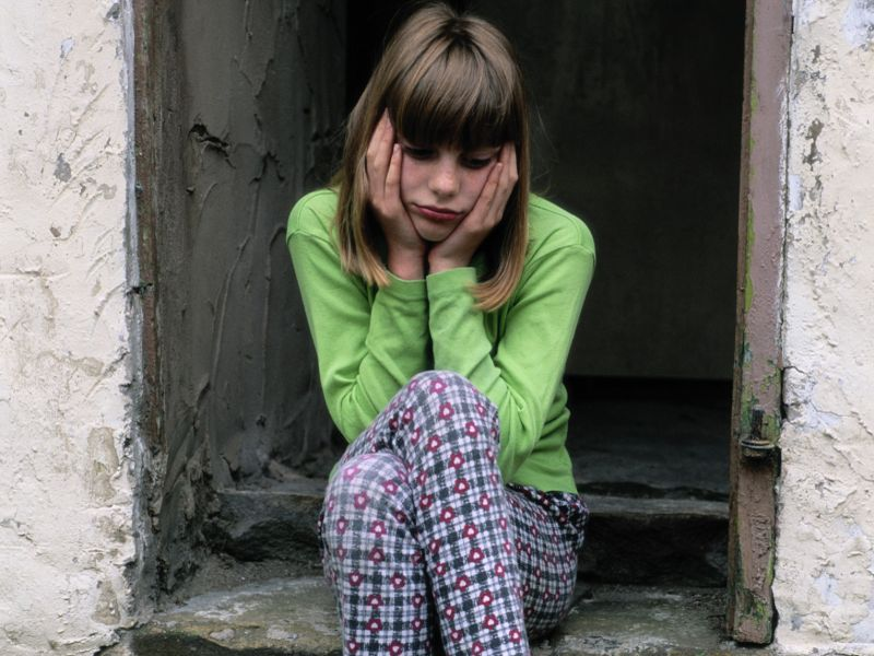 Suicide Risk Up in Younger Patients With Chronic Illness
