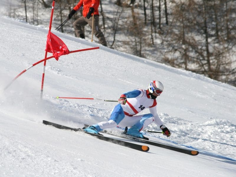 Helmets May Not Protect Skiers From Traumatic Brain Injury
