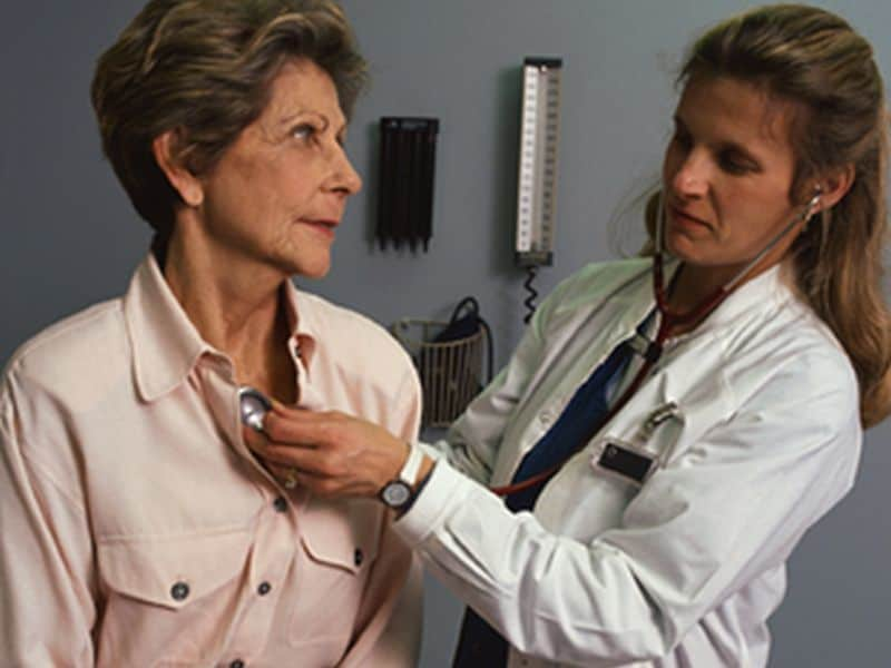 Strategies to Cut Cardiovascular Risk Factors Show Mixed Results
