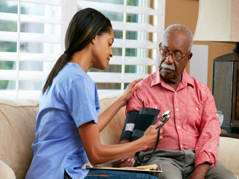 ACP, AAFP Raise BP Rx Threshold for Healthy Adults Over 60