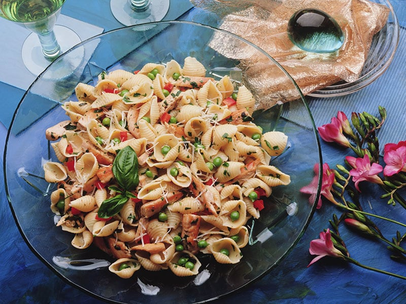 Update on <i>Salmonella</i> Outbreak Tied to Hy-Vee Spring Pasta Salad