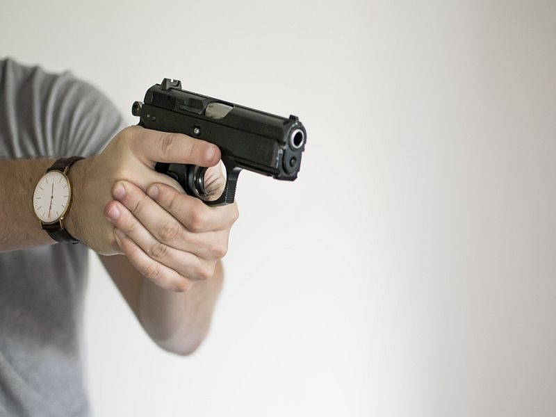Future Outlook Tied to Risk of Weapon Violence in Male Teens