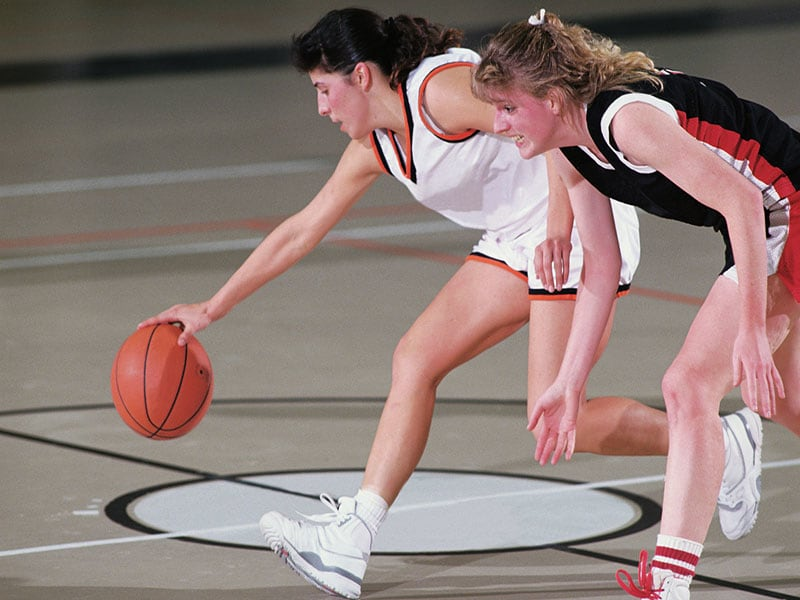 Sexual, Physical Abuse Up Odds of Injury for Female Athletes