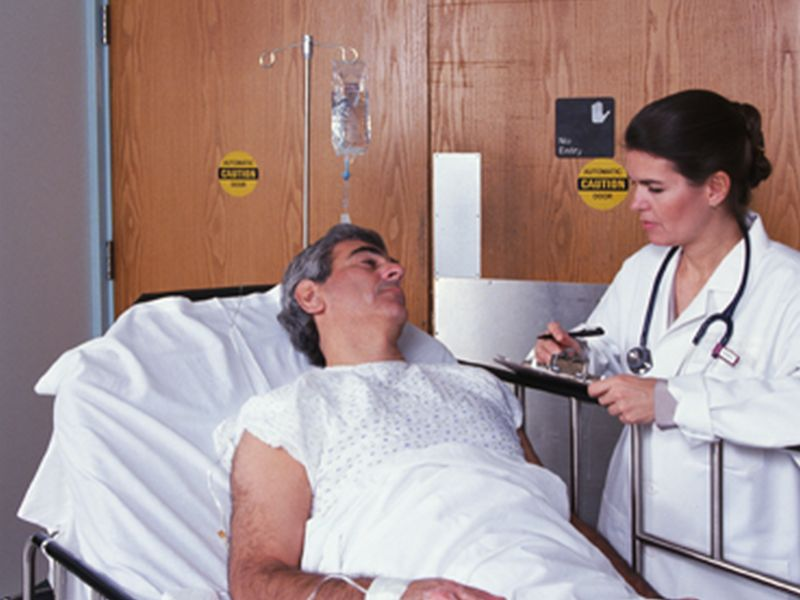 Favorable Prognosis for Syncope Patients Discharged From ER
