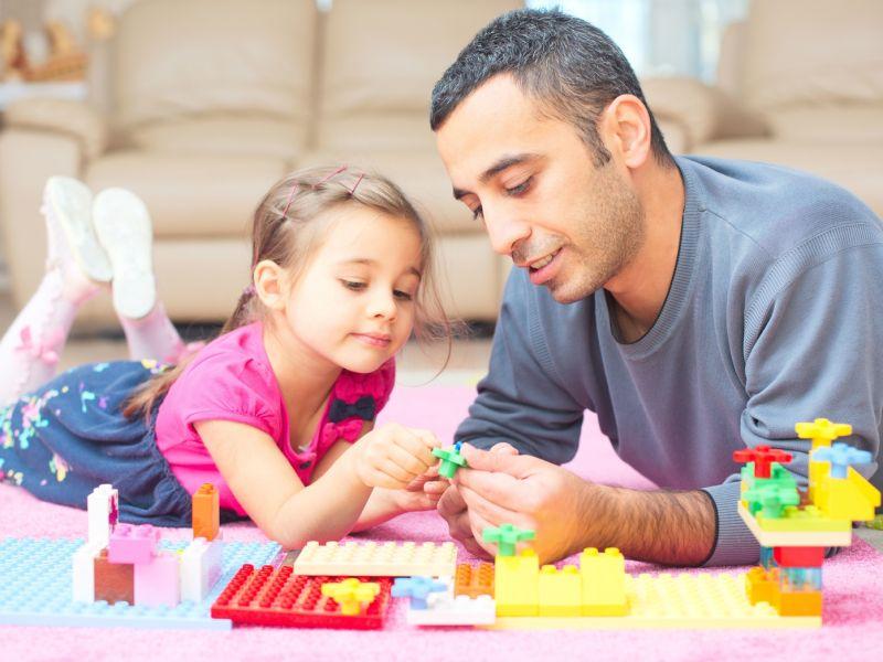 Increased Premature Mortality Risk Seen for Single Fathers