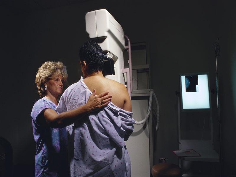 Engaging Muslim Women May Up Odds of Mammogram