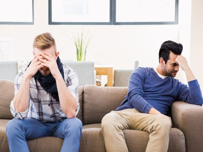 Sexual Minorities Have Lower Health-Related Quality of Life