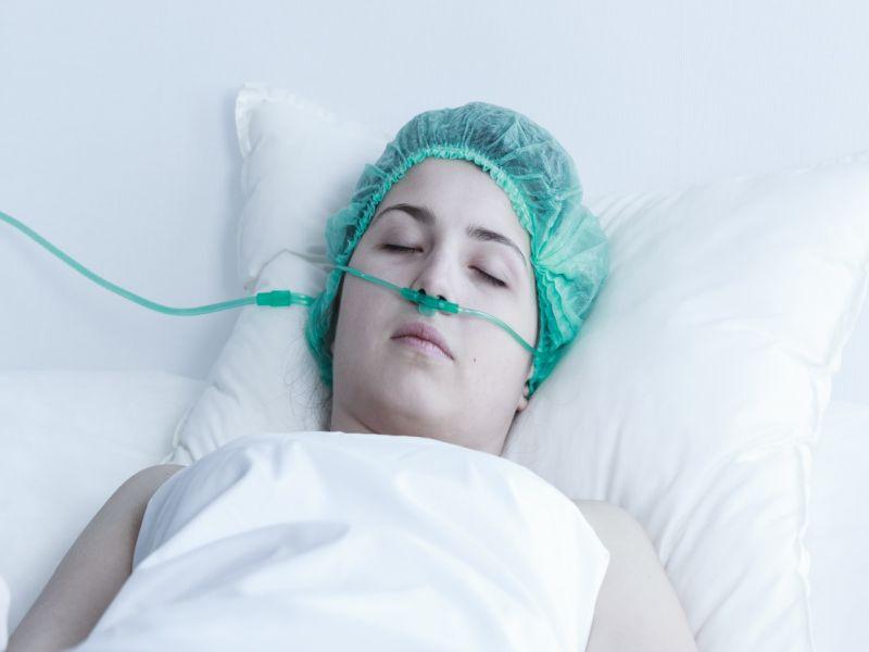 MRI Findings Prognostic for Long-Term Recovery in Cardiac Arrest