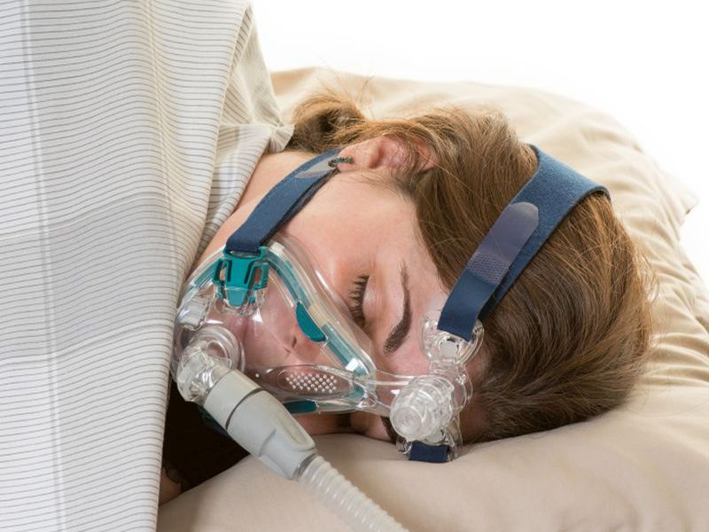 CPAP May Be Superior to Gastric Banding for Severe Sleep Apnea