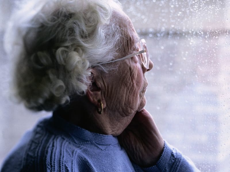 Prevalence of Alzheimer's, Related Dementia Set to Double