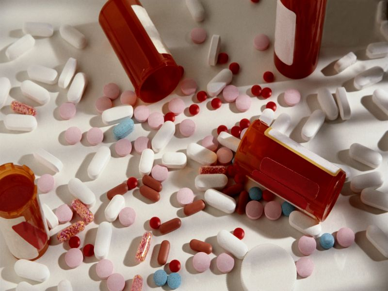Any Opioid Use Tied to Involvement in Criminal Justice System