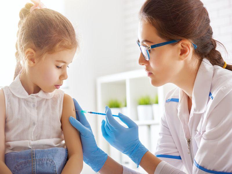 2018 Immunization Schedule Issued for U.S. Children