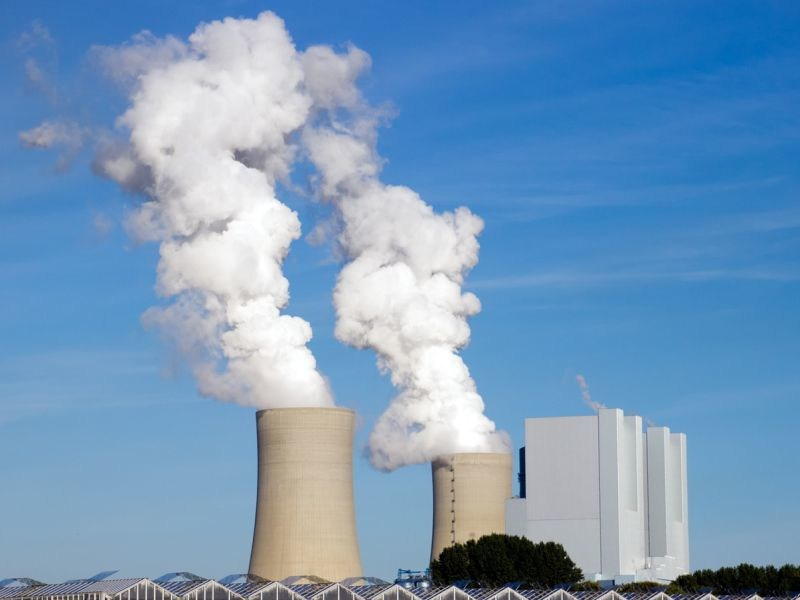 EPA Plan Will Maintain Carbon Emissions From Power Plants