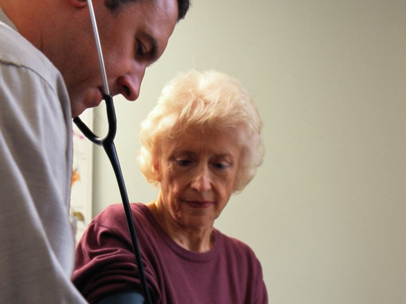 Disparity Seen in Nephrology Follow-Up Care