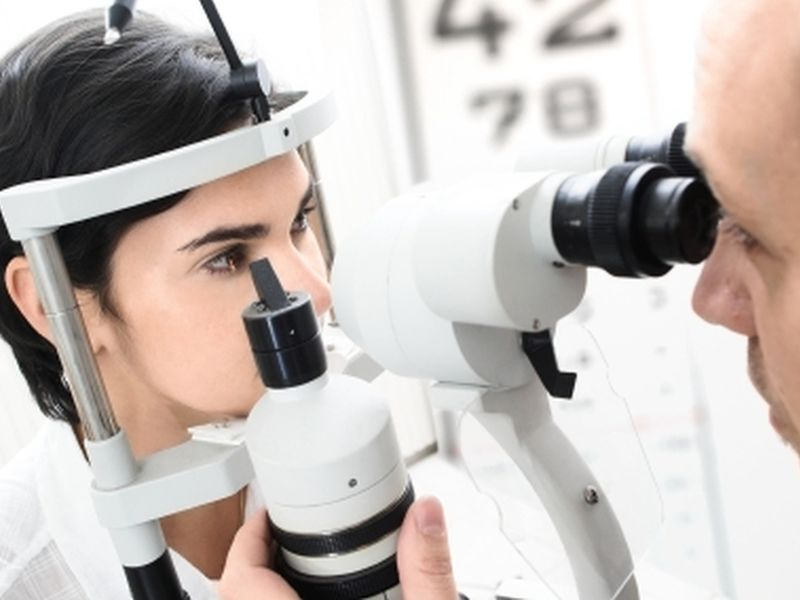 Older Ophthalmologists Less Likely to Have Patient Complaints