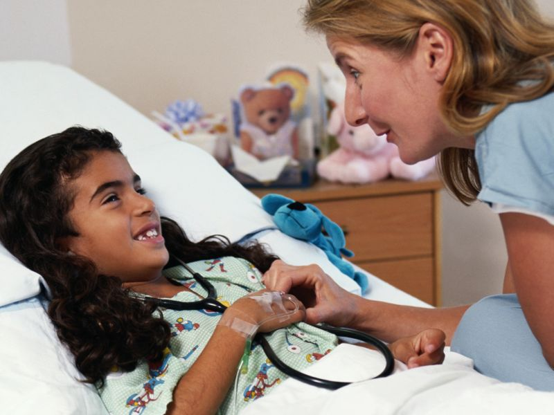 Cutting Insurance Eligibility Ups Peds Hospitalization Cost Burden