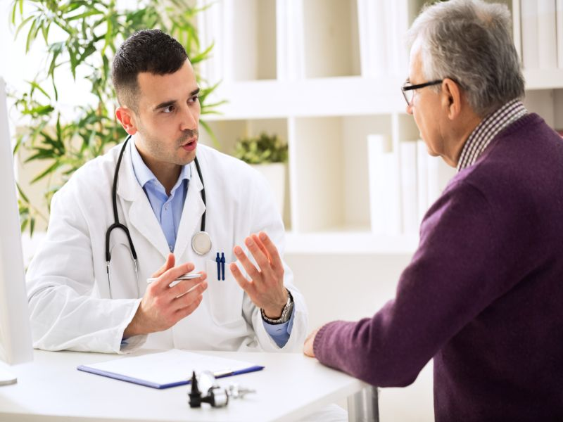 Obesity, Metabolic Syndrome Ups Risk of Recurrent Prostate Cancer