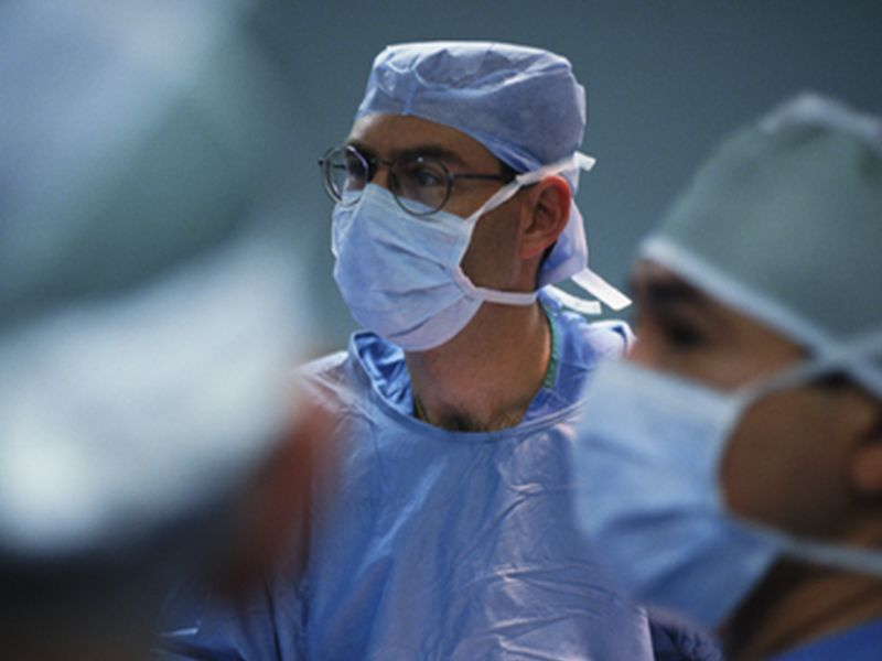 Afternoon Heart Surgery Linked to Better Patient Outcomes