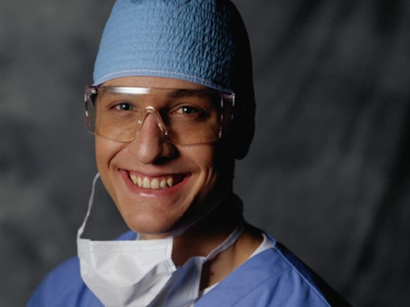 Mindfulness Training Acceptable Among Surgical Interns