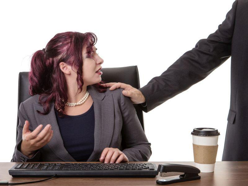 Medical Organizations Must Address Sexual Harassment