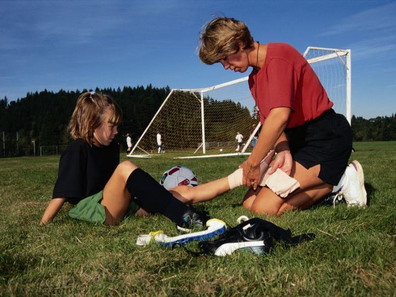 Sport Specialization Tied to Pediatric Overuse Injury