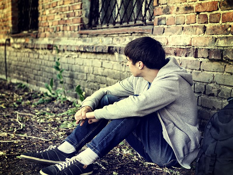 Cognitive Behavioral Therapy Cost-Effective in Depressed Teens