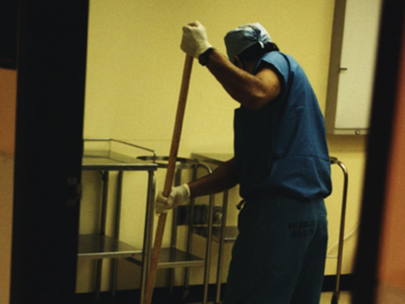 Rotating Night Shift Work Tied to Increased Odds of T2DM