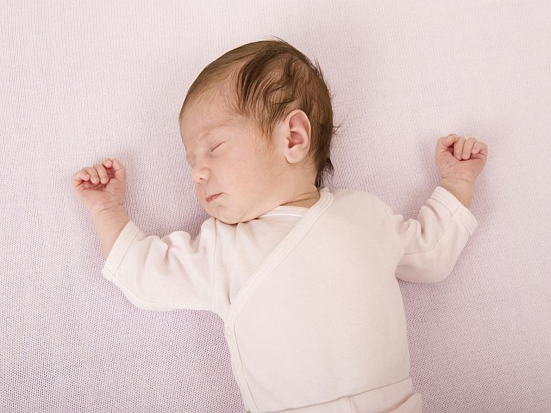 'Modest at Best' Discriminatory Ability for CBC Test in Infants