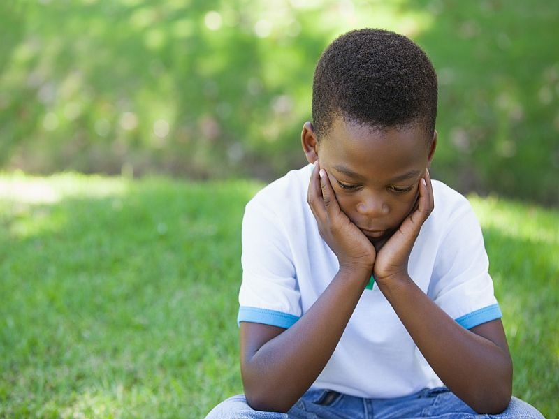 Mental Disorders Common in Kids With Chronic Physical Conditions