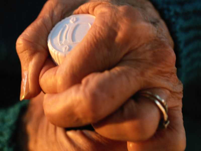 Peer Comparisons Can Decrease Risky Prescribing Patterns