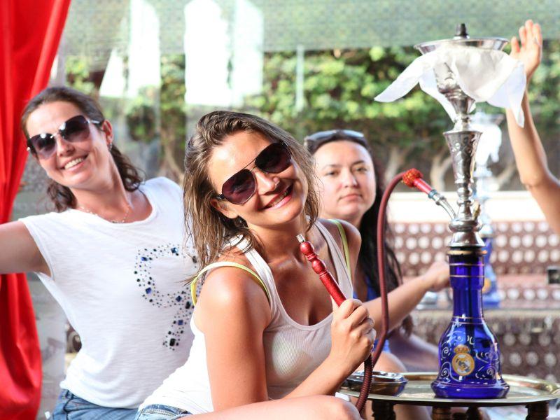Misleading Popular Videos Impact Attitudes About Tobacco