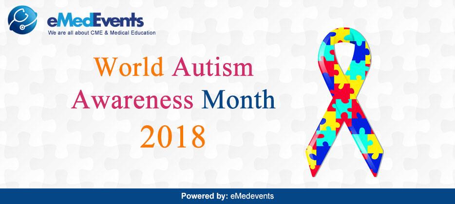 World Autism Awareness Month 2018