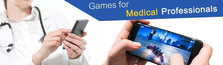 Games for Medical Professionals | eMedEvents