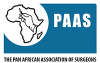 Pan African Association Of Surgeons (PAAS)