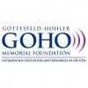 Gottesfeld-Hohler Memorial Foundation (GOHO)