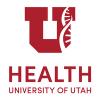 University of Utah School of Medicine Department of Anesthesiology