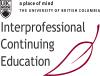 University of British Columbia (UBC) Interprofessional Continuing Education