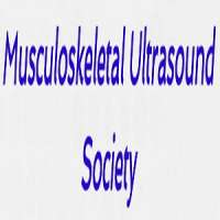 Musculoskeletal Ultrasound Society (MUSoc)
