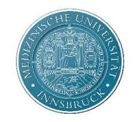 Medical University Innsbruck / Medizinische Universitat Innsbruck